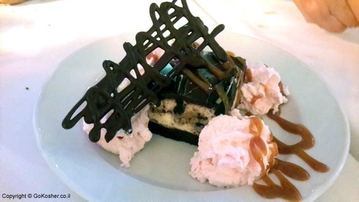 עוגת אוריו