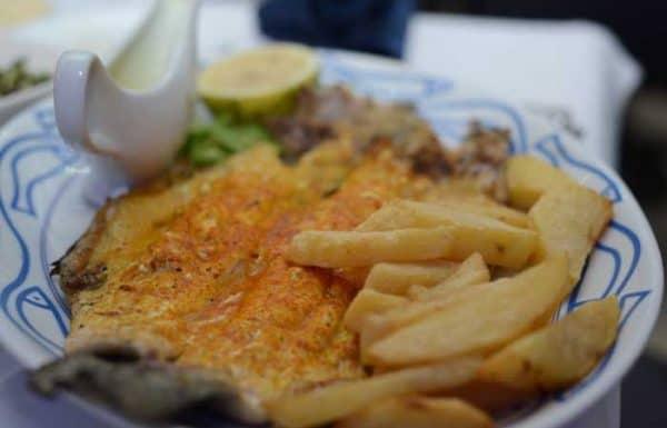 מסעדת אהבת הים בירושלים – מסעדת דגים עם אווירה מושקעת (מהדרין)