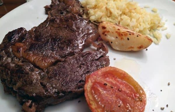מסעדת נויה – מסעדת בשרים כשרה למהדרין במרכז ירושלים