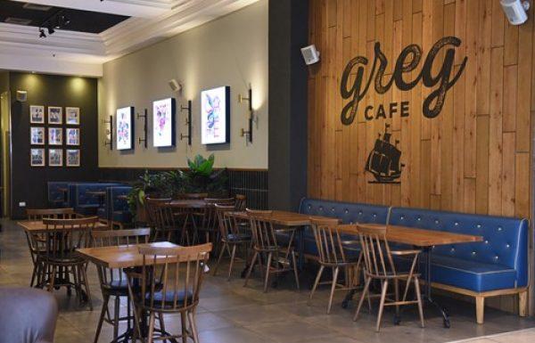 קפה גרג בקניון איילון ברמת גן – מסעדה איטלקית כשרה למהדרין