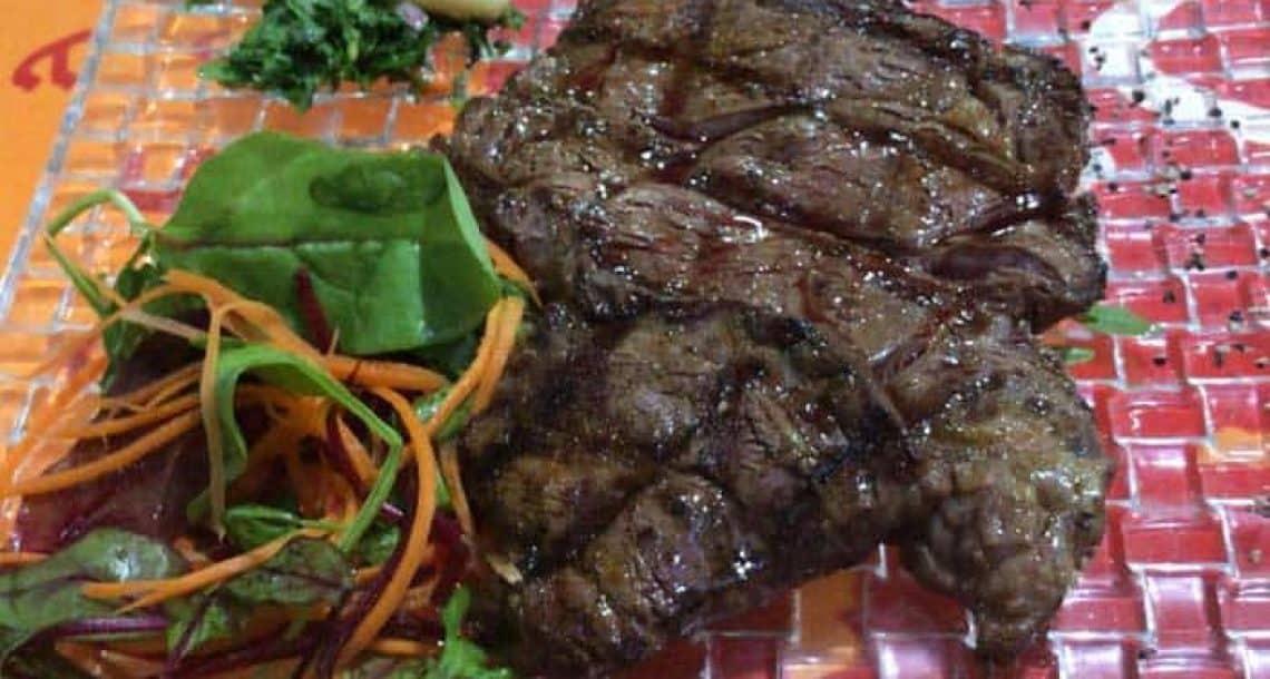 גריל בר – מסעדת בשרים בירושלים – אוכל טעים במחיר סביר בכשרות מהדרין