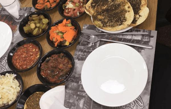 קוזינה – מסעדת בשר ודגים בטבריה בכשרות מהדרין