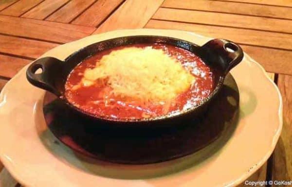 פיורי – מסעדה איטלקית מעולה בירושלים (מהדרין)