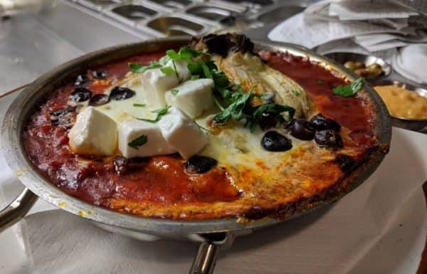 קפה דניה בגבעת שאול בירושלים – אוכל איטלקי מושקע באווירה טובה