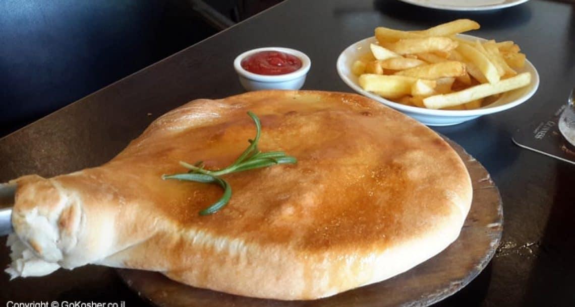 לחם בשר בנמל תל אביב – מסעדת בשרים איכותית בכשרות מהדרין