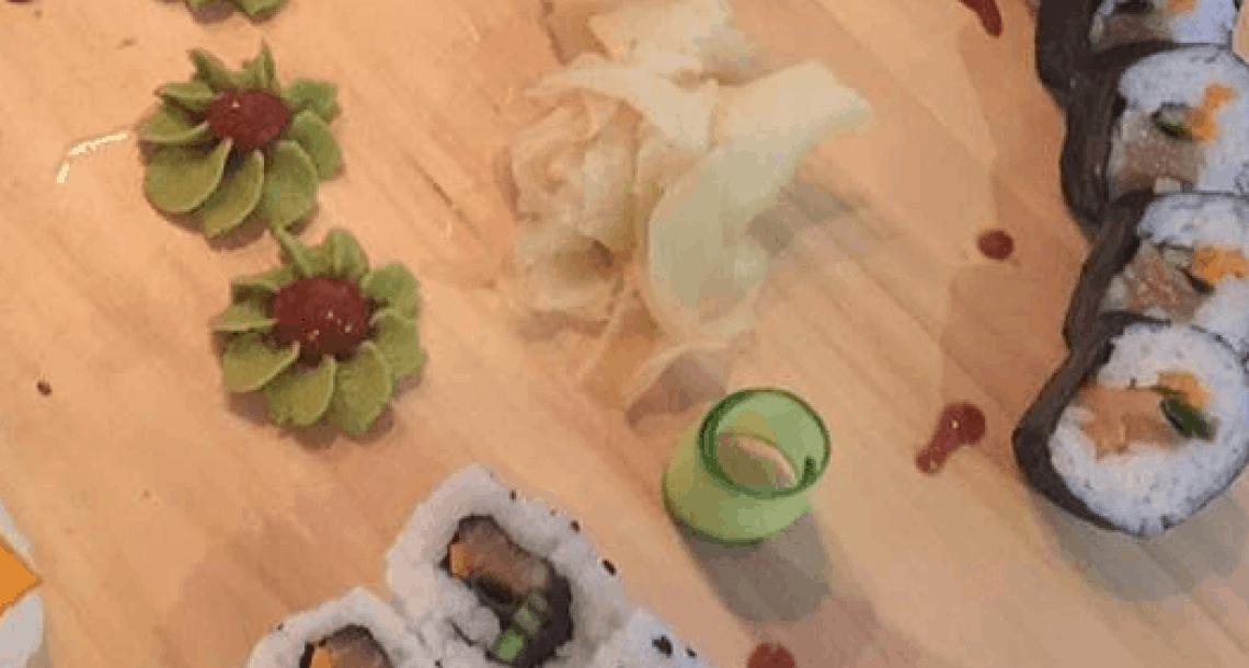 סומו – מסעדת סושי ואוכל אסייתי בטבריה בכשרות למהדרין
