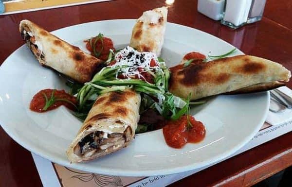 מוסקט – מסעדה איטלקית בגבעת שאול בירושלים – מהדרין