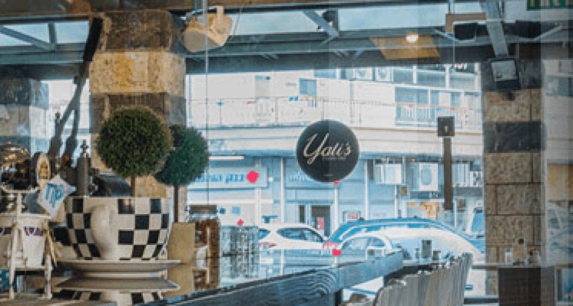 יאליס – מסעדה איטלקית מהדרין בטבריה
